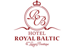 Hotel Royal Baltic 4 Luxury Boutique